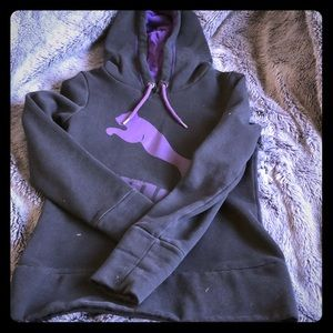 Puma hoodie size XS good condition